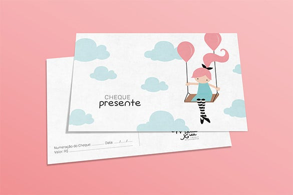 maria xica stationary invitation card sample