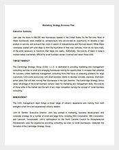 strategic business plan template 7 free word excel pdf format download free premium. Black Bedroom Furniture Sets. Home Design Ideas
