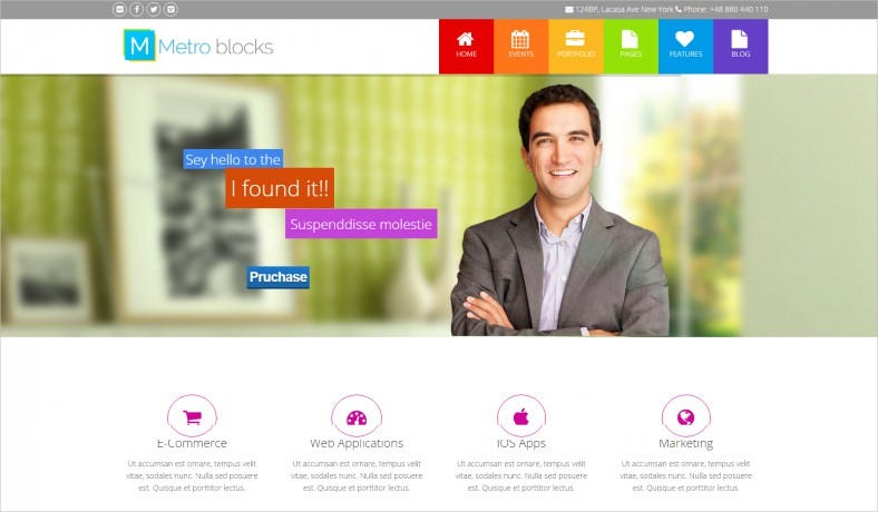 metro blocks multipurpose joomla template 788x460