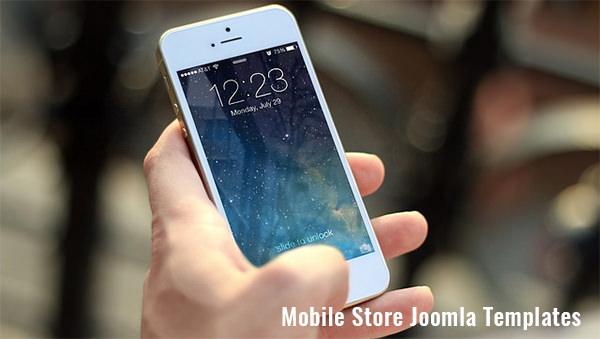 mobilestorejoomlatemplates