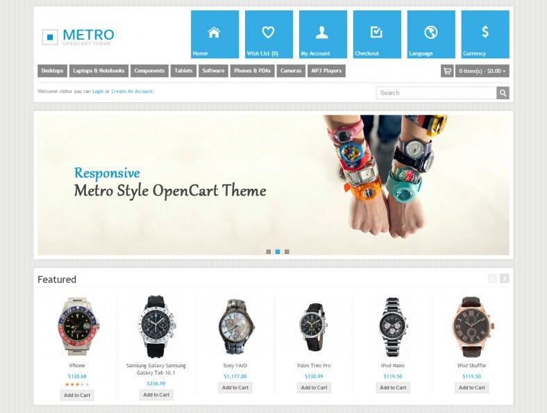 Shopping Cart Templates. free shopping cart templates free ...