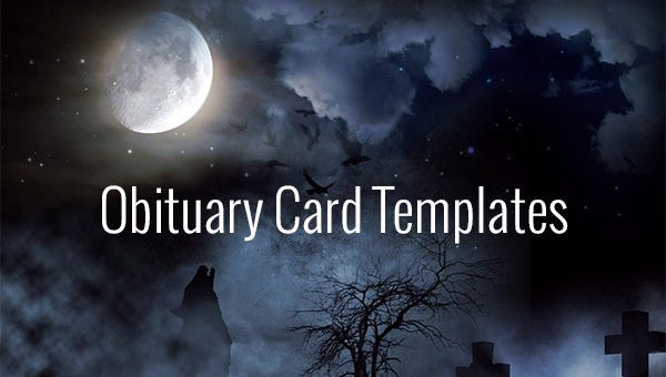 obituarycardtemplates