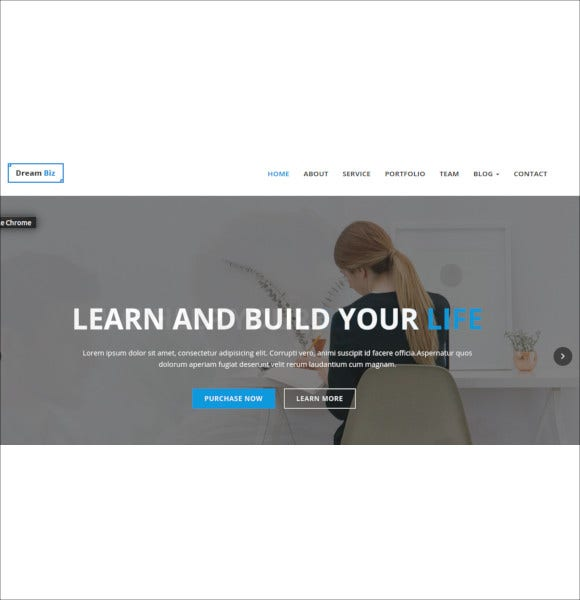 one-page-multipurpose-html-template