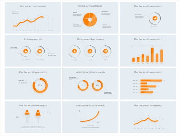 outstanding premium infographic download