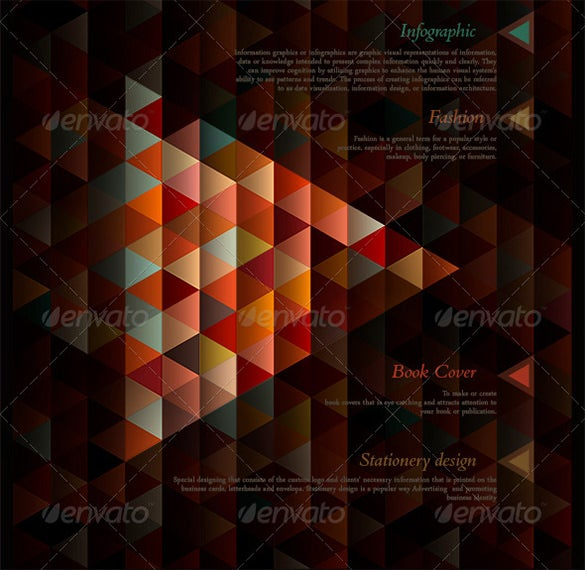 psd ai geometric pattern for everything