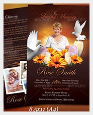 PSD-Funeral-Program-Obituary-Template