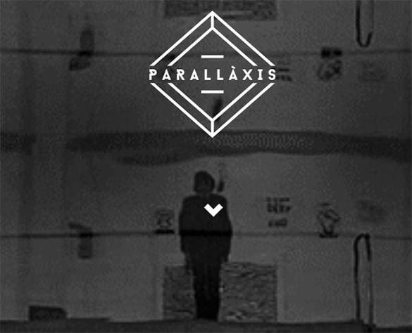 parallaxisit