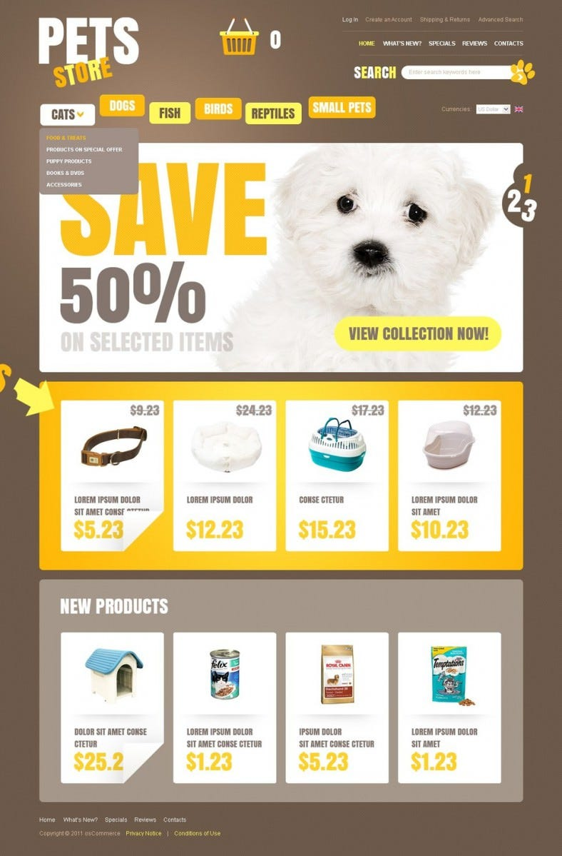 pet shop oscommerce template 2 788x1199