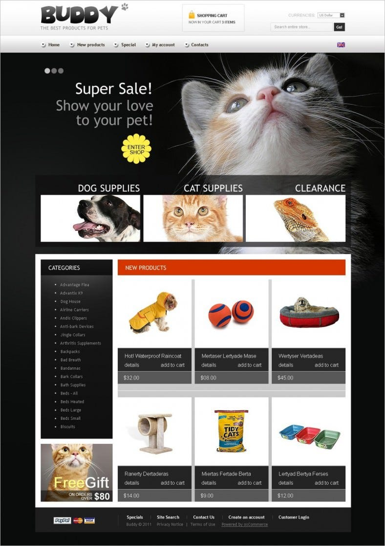 pet shop oscommerce template 3 788x1116