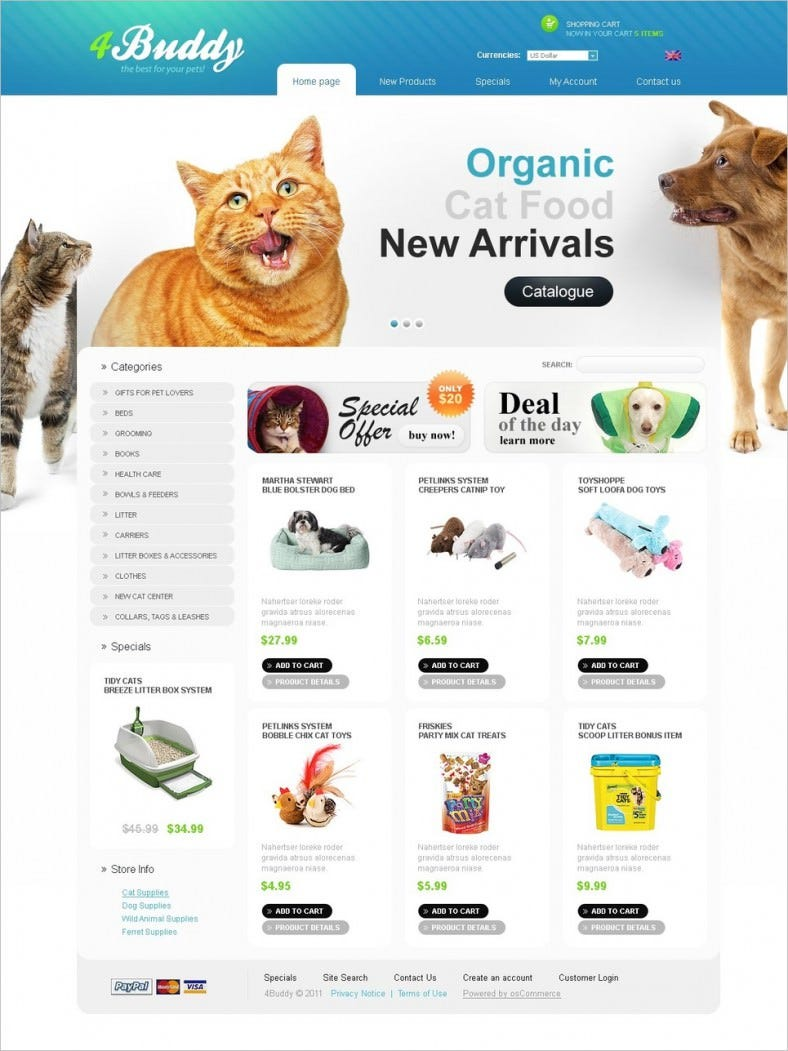 pet shop oscommerce template 4 788x1051