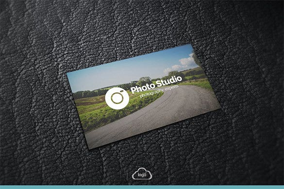 Visiting Card Template – 21+ Free Sample, Example Format ...