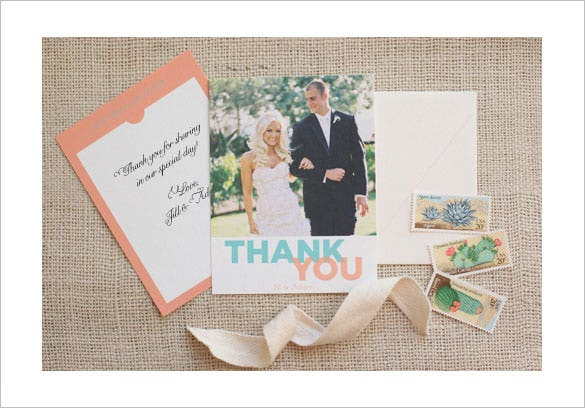 photography thank you cardtemplate