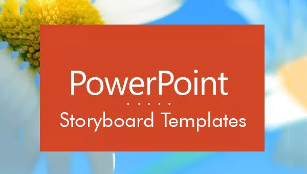 powerpointstoryboardtemplates