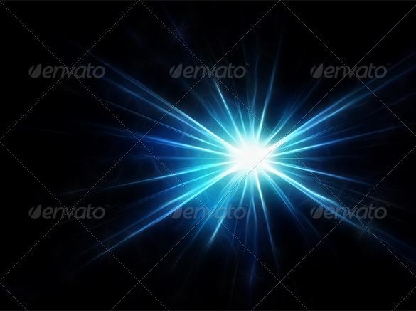 premium glowing star background download
