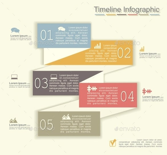 premium retro infographic elements for you1