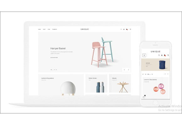 premium unique prestashop theme