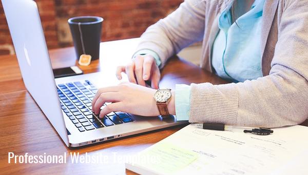 professionalwebsyetemplates