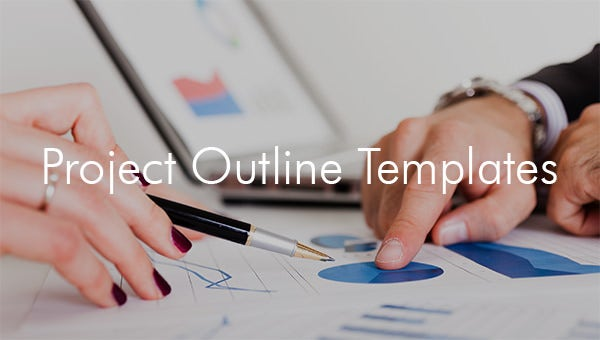 project outline templates