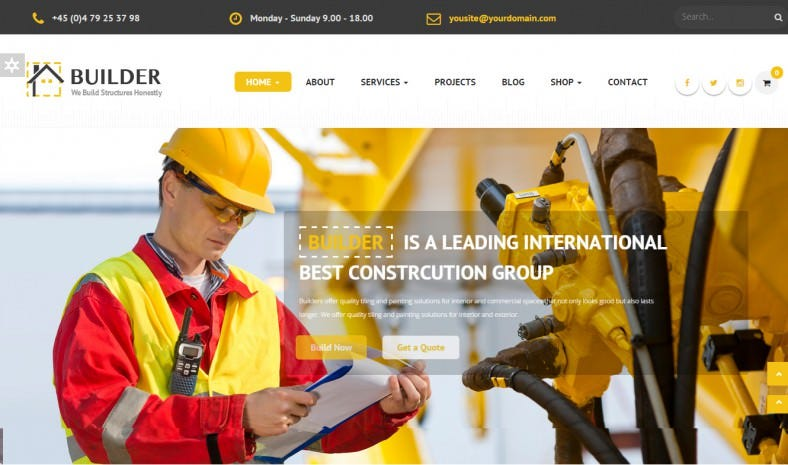 responsive construction drupal theme 788x465