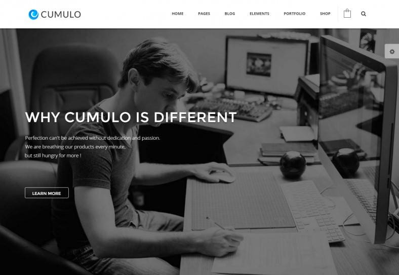 responsive multi purpose wordpress theme 788x543