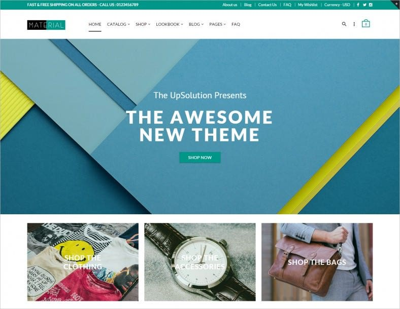 responsive shopify fashion theme 788x610