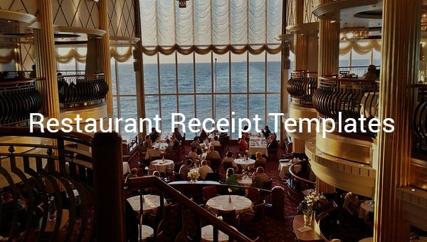 restaurantreceipttemplates