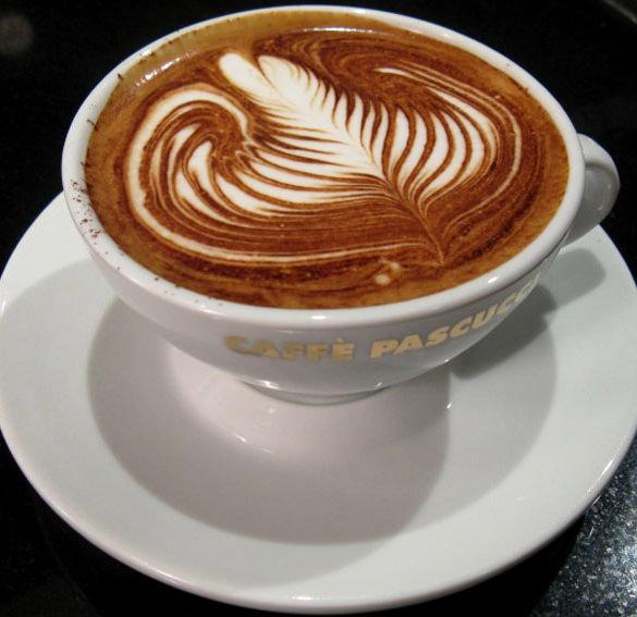 rosetta best coffee