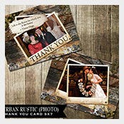 Rustic-Photo-Thank-You-Photo-Card-Template