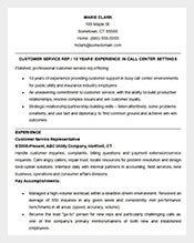 Sample-Customer-Service-Resume-Templat