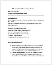 School-Improvement-Meeting-Minutes-Template