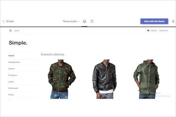 shopify-theme-for-free