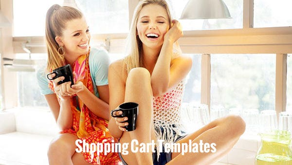 shoppingcarttemplates