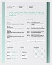 Simple-Resume-Template-vol5-Template