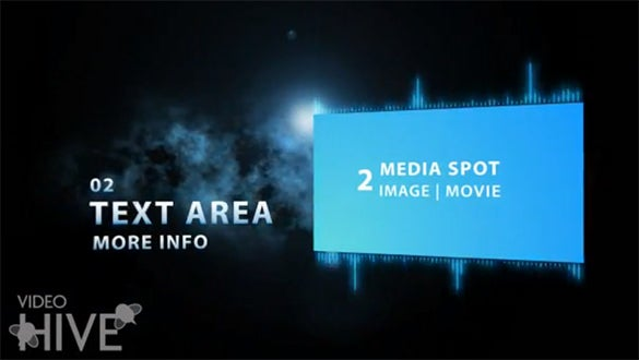 spectrum after effects template download