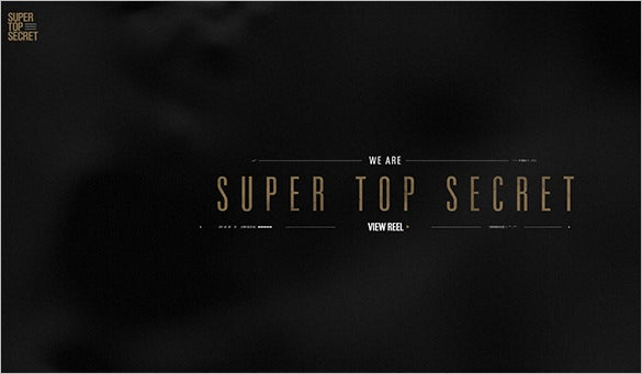Super-Top-Secret