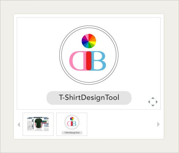 10 T Shirt Graphic Design Software Download Free Premium Templates