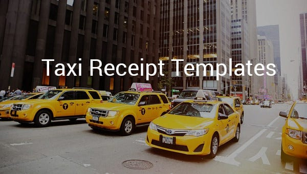 taxireceipttemplate