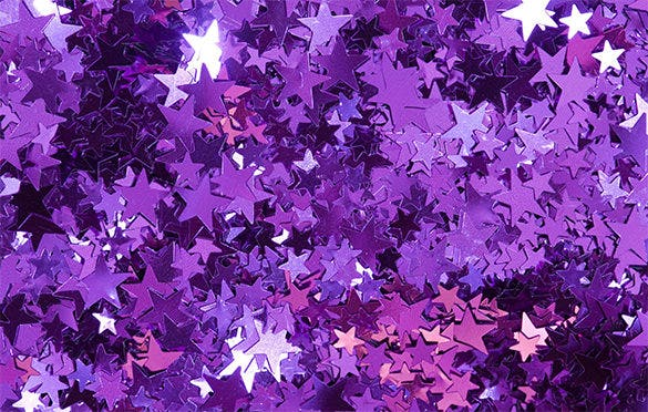 the best glitter background for free