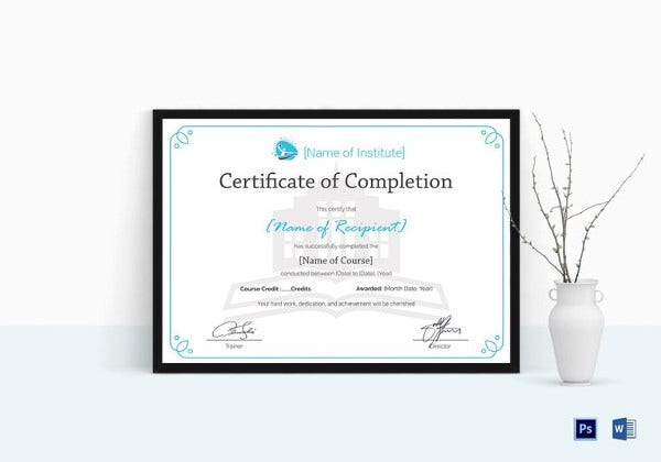 training-completion-certificate-template