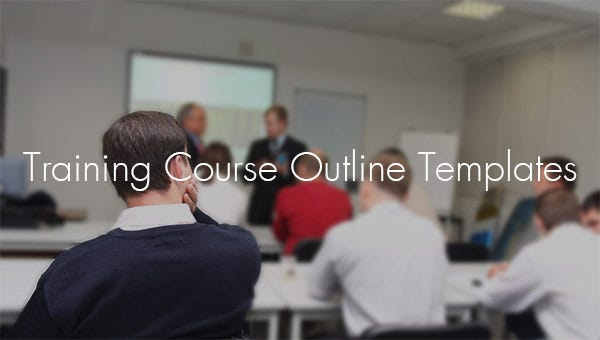 trainingcourseoutlinetemplates1