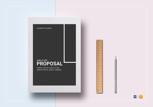 travel-proposal-template