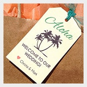 Travel-Wedding-Thank-You-Card-Template