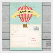 Travel-or-Hot-Air-Balloon-Thank-You-Template