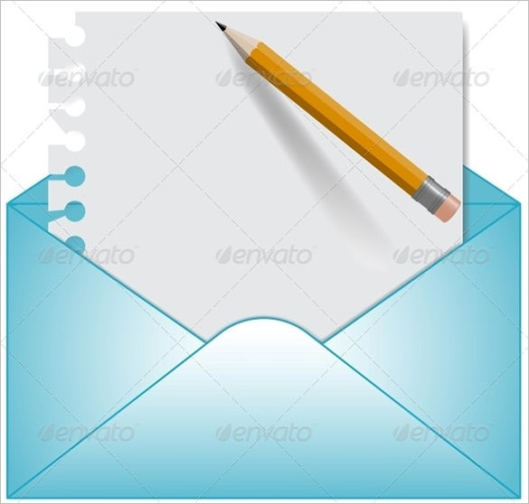 Vector-EPS-Open-letter-Download Open When Letter Envelope Template on harry potter hogwarts acceptance, santa free printable, dear santa, snail mail, check window,