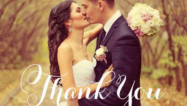 weddingphotothankyoucardtemplates