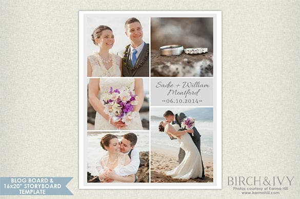 wedding storyboard photography 8