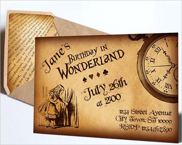 wonderful liner envelope template