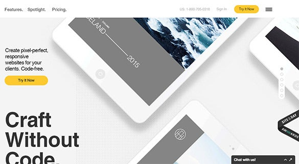 wonderful website design idea 2015