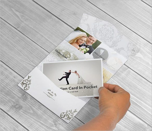 wonderful wedding card envelope template