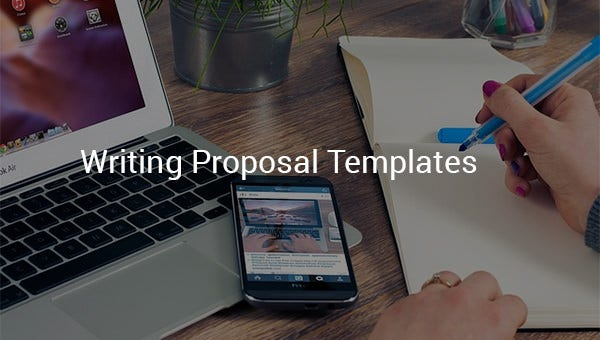 writingproposaltemplates